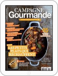 gourmand magazine cuisine cagne gourmande magazine digital discountmags com