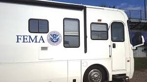 Used Fema Travel Trailers For Sale In Houston Texas Fema Disaster Recovery Center Opens In Edna W Video Victoria