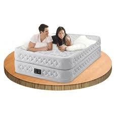 materasso intex singolo materasso gonfiabile singolo matrimoniale intex supreme 64462
