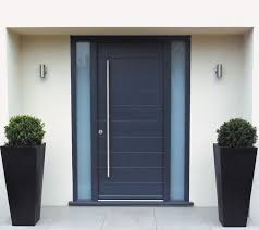 Plain Exterior Doors Plain Modern Exterior Doors With Decorating Interesting Modern