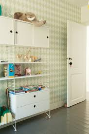 chambre bébé papier peint 10 papiers peints pour chambre d enfant the socialite family