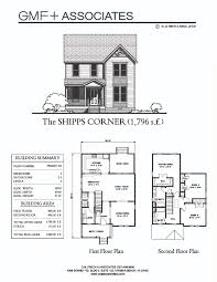the shipps corner gmf architects house plans gmf architects