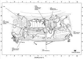 ford windstar parts diagram 2000 windstar 3 8 engine diagram