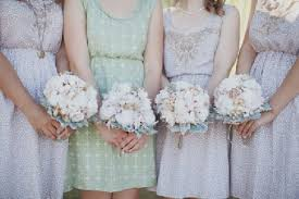 Mint Green Wedding Mint Green Wedding Colour Inspiration