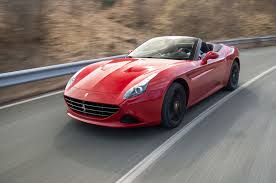 red ferrari 2017 ferrari california t handling speciale review