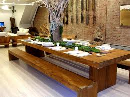 extra long dining table seats 12 dining room extra long dining table large dining room table seats