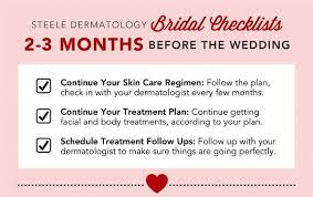 things to plan for a wedding bridal beauty guide month by month wedding checklists