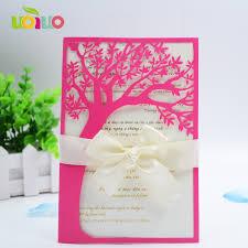 dove wedding invitations online get cheap nice wedding invitations aliexpress com