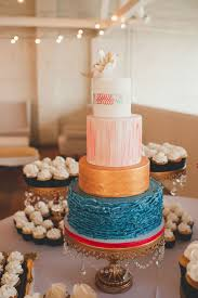 12 tantalizingly tempting wedding cakes you u0027ll want to touch 8