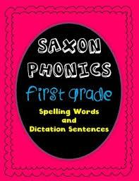 saxon phonics spelling first grade practice sheets saxon phonics