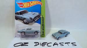 2015 wheels aston martin 1963 db5 review youtube