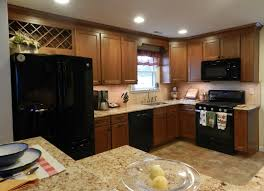 kitchen cabinet jackson another kitchen renovation in jackson nj remya warrior designs