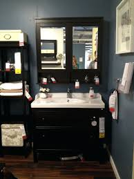 Bathroom Vanities Ikea Bathroom Mirror Ikea Hack Affordable Ikea Hovet Mirror Hack Enjoy