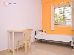 Home Furniture Dealers In Bangalore Men U0027s Pg U0026 Hostel In Hennur Cross Bangalore Aarusha Homes