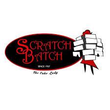 scratch batch cakery home facebook