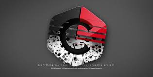 gears logo ident by auroravfx videohive