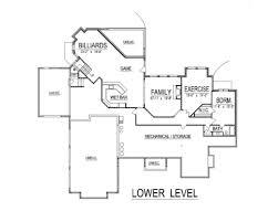 european style house plan 5 beds 6 00 baths 7443 sq ft plan 458 7