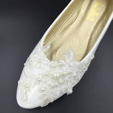 wedding shoes flats vintage lace wedding shoes bridal ballet shoes lace flats shoes