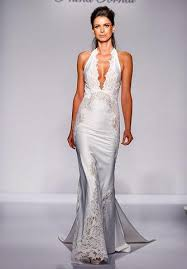 pnina tornai used and preowned wedding dresses nearly newly wed