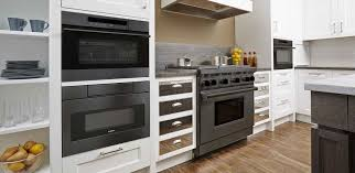 Microwave In Island In Kitchen Smd2470ah 24