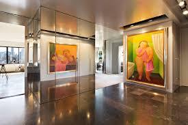 duplex images artist fernando botero u0027s upper east side duplex hits the market