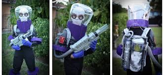 best halloween costume i saw last year mr freeze imgur