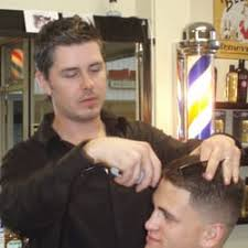 shawn michael u0027s barber shop barbers 518 2nd street pike