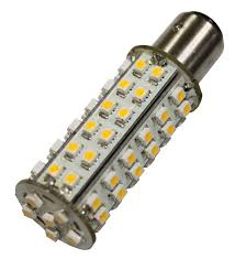 which light bulb is the brightest brightech superbright ba15s led light bulb replacement warm