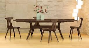 copeland furniture natural hardwood furniture from vermont dining