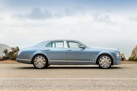 limousine bentley bentley mulsanne grand limousine previews mulliner capabilities