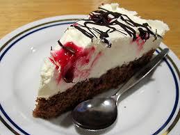 kirsch sahne torte clemens