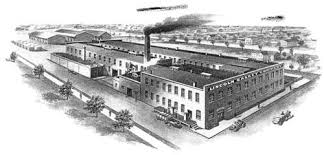 casket company the factories of lincoln illinois