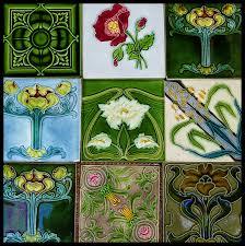 project 365 240 u2013 tile mosaic emily carter mitchell nature