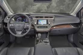 Avalon Interior Why The 2014 Toyota Avalon Is The New Caprice Or Ltd