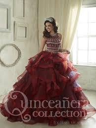 burgundy quince dresses vestidos de 15 anos blue burgundy two pieces quinceanera dresses