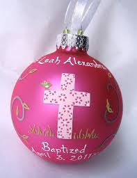 personalized baptism ornament 26 best baptism ideas images on baptism ideas