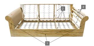Finding A Woodworking Plan For A Sofa Is A Nearimpossible Task - Sofa frame design
