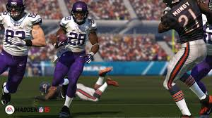 madden nfl 15 wants to teach you about football to make you a