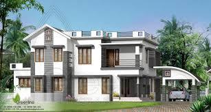 Home Exterior Design Kerala by Duplex House Exterior Design Kerala Home Design Duplex Duplex
