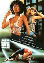 Hell Behind the Bars (1984) Perverse oltre le sbarre