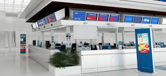 B Om El M Chen Standorte Ahs Aviation Handling Services