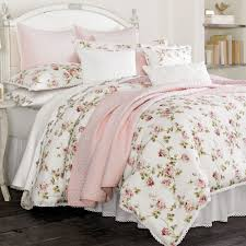 Comforters Bedding Rosalie Floral Comforter Bedding By Piper U0026 Wright