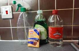 How To Make Your Own Bathroom Cleaner How To Make Your Own Bathroom Cleaner Goodtoknow