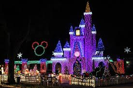 Christmas Decorations Cheap Sydney by Where To See Christmas Lights In Miami And Fort Lauderdale