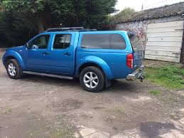 2006 nissan navara d40 outlaw 2 5 diesel spares or repair good