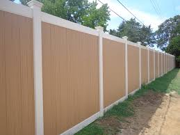 vinyl fence extension u2014 bitdigest design maintaining vinyl fence