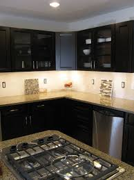 best under counter lighting for kitchens the stylish high end under cabinet lighting pertaining to