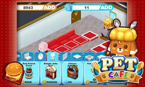 cafe apk apk time pet cafe apk 1 1 4 v1 1 4