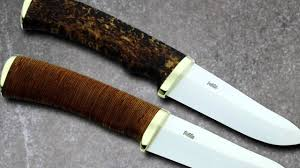 pekka tuominen custom knives youtube