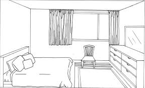 dessin chambre 38 dessins de coloriage chambre à imprimer sur laguerche com page 3